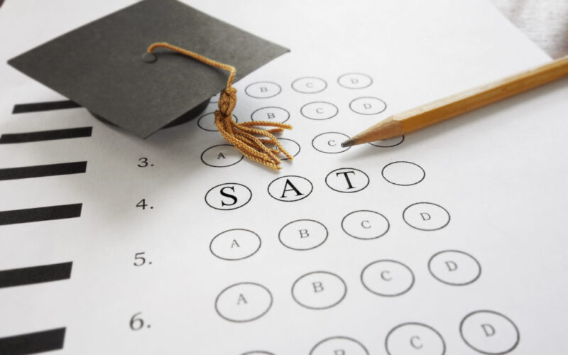 Why You Should Self-Study for the SAT Exam
